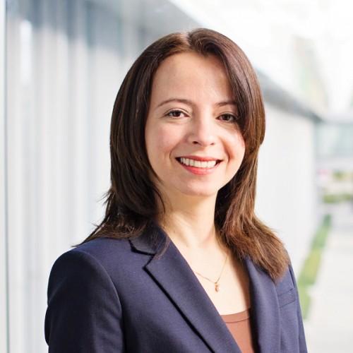 Ana Paula Belon, PhD