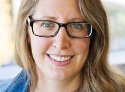 Lisa Tink awarded SSHRC Doctoral Fellowship
